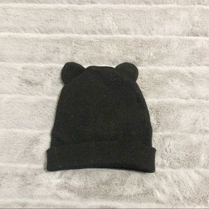 Zara | Bear Ears Beanie - NWOT